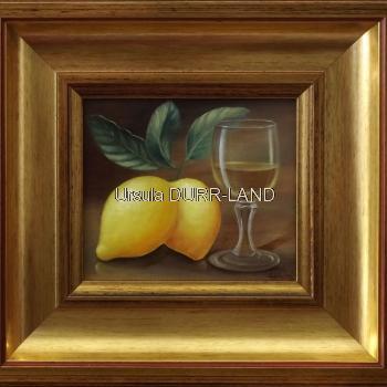 267 Verre et Citrons