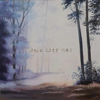 491 Les Chemins des Silences