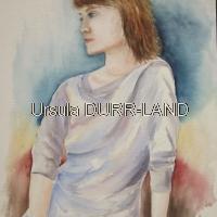 032 Aquarelle portrait