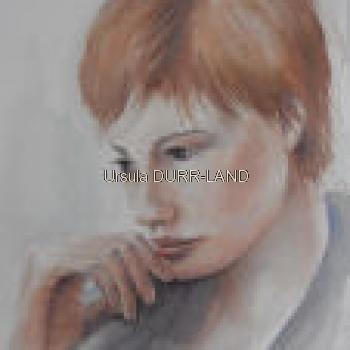 18 Portrait de femme